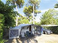 Emplacement caravane - camping car | Charente-Maritime